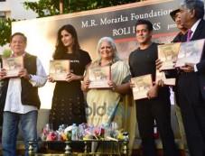 Book Launch Of Silent Sentinels Of Ranthambhore By Bina Kak Photos