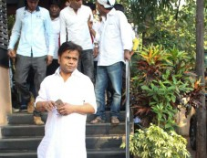 Funeral Of Late Neeraj Vora Photos