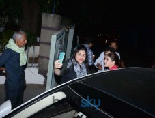 Jacqueline Fernandez Spotted At Bandra Photos