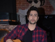 Launch Of Adhyayan Suman's Singing Debut 'Saareyan Nu Chaddeya' Photos
