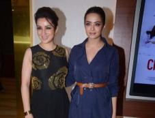 Screening Of 'Chhuri' Short Movie Photos