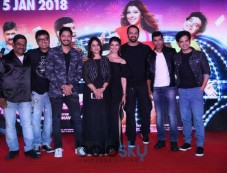 Shreyas Talpade And Rohit Shetty At The Music & Trailer Release Of Film 'Yere Yere Paisa' Photos