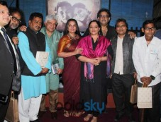 Javed Akhtar's Event In Juhu Photos