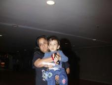 Arpita Khan Spotted At International Airport Photos