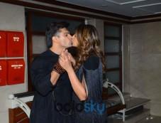 Bipasha Basu Celebrate Her Birthday With Husband Karan Singh Grover Photos