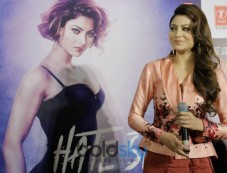 Hate Story 4 1st Song Launch 'Aashiq Banaya Aapne' Photos