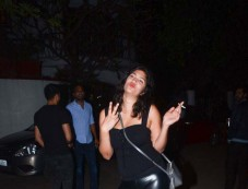 New Year Party At Vikram Kapadia Home Photos