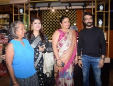 Screening Of Bengali Movie 'Mayurakshi' Photos