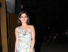 Screening Of Movie 'Mukkabaaz' Photos