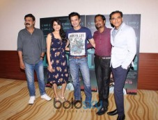 Screening Of Movie 'Union Leader' Photos