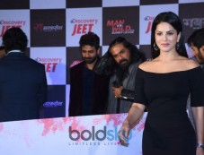 The Launch Of The New Entertainment Channel Discovery JEET Photos