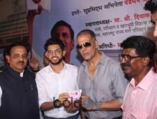 Akshay Kumar At The Inauguration Of pad Vending Machine Photos
