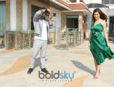 Interview Of Upcoming Movie 'Veerey Ki Wedding' Photos