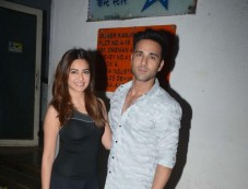 Kriti Kharbanda And Pulkit Samrat Spotted At Dance Rehearsal Andheri Photos