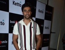 Kunal Kapoor At Ketto Event Photos