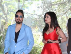 Launch Of Shibani Kashyap's Latest Single Video Featuring Richa Chadda Photos