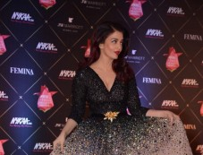 Nykaa Femina Beauty Awards 2018 Photos