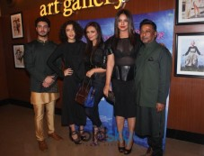 Screening Of 'Kuch Bheege Alfaaz' Photos