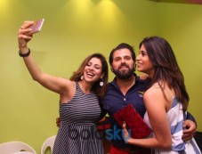 The Launch Of 'Tango With Tannaz' Photos