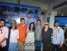 Press Announcement Of Good Pitch India Photos