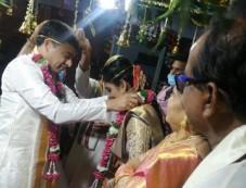 Producer Dil Raju marriage Photos Photos