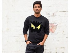 Sushant Singh Rajput's Top 10 Looks and Outfits Photos Photos