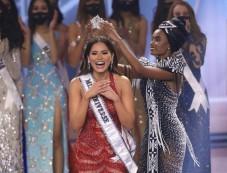 Miss Universe 2021 Andrea Meza Photos Photos