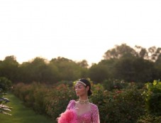 India Couture Week 2021 - Designer Falguni Shane Peacock Photos