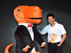 DBS Bank Launch A New Way Of Banking With Sachin Tendulkar