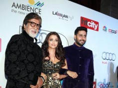 Celebs Grace 'HT Most Stylish 2016' Awards In Delhi