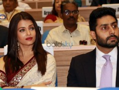 Kangana Ranaut, Aishwarya Rai And Others At National Awards