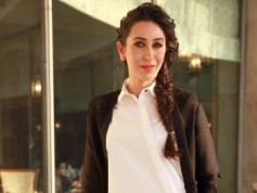 Karishma Kapoor At Opening Of Western Basics Kids Wear Store