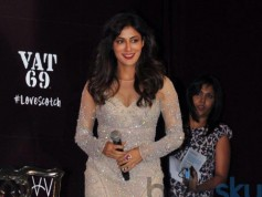 Actress Chitrangda Singh And Shibani Dandekar Unveils The Scotch Whiskey Collection