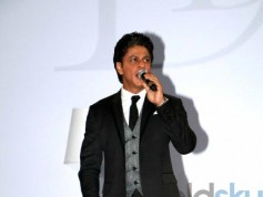 Sharukh Khan Launches D'Decors Digital Interface D'Assist