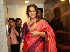 Vidya Balan At Inaugration Of SENCO Store