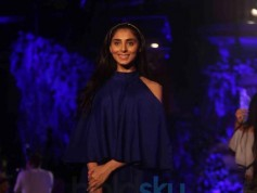 Manish Malhotra Show At Lakme Fashion Week Winter Festive 2016