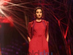 Tarun Tahiliani Show At  Lakme Fashion Week Winter Festive 2016