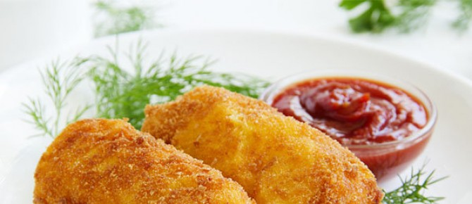 Crispy Poha Croquette Recipe To Start Your Day