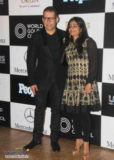 Best Dressed Awards 2011