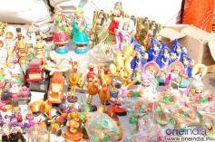 Diwali Celebration 2011