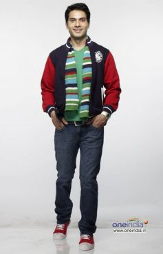 George Men's Casual Jacket & Denim Jeans