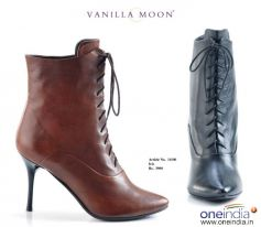 Vanilla Moon Winter Collection