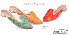 Vanilla Moon Winter Collection