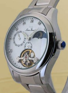 Men Diamond Watch