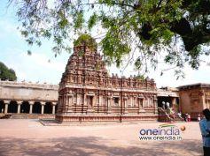 Brahadeeshwara Temple