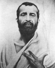 Ramkrishna Paramhansa