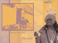 Kumba Mela 2007