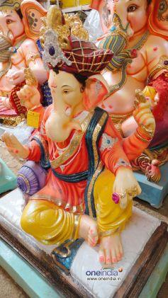 Lord Ganesha Festival