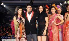 Veena Malik, Riyaz Gangji, Reshma Gangji
