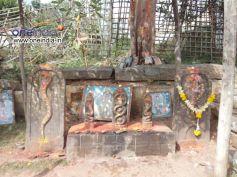 Sri Kalabhairaveshwara Swamy Temple